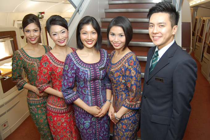 Aviation geek singapore airlines cabin crew recruitment for Korean air cabin crew requirements