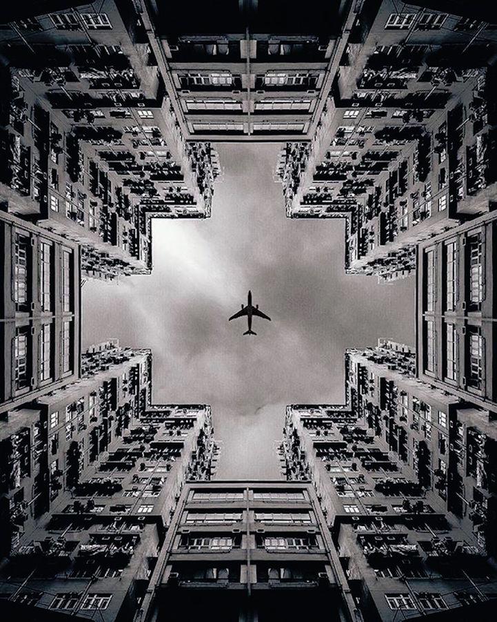 Симметрия в повседневной жизни