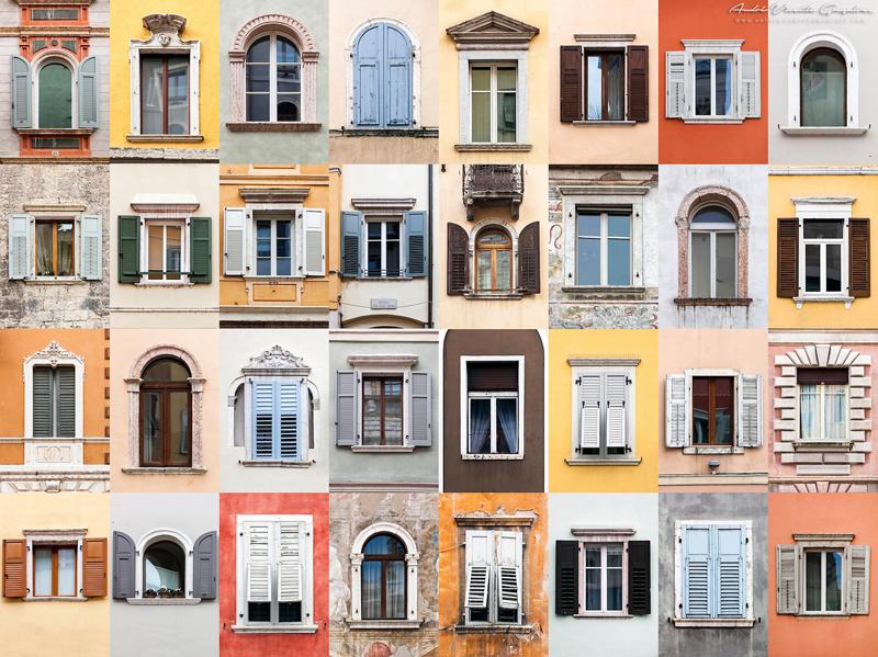 Windows of the World - Trento