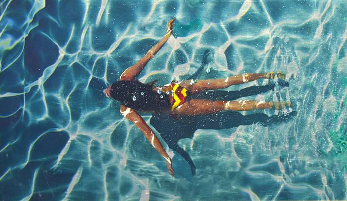Реалистичные картины от Эрика Зенера (Eric Zener).