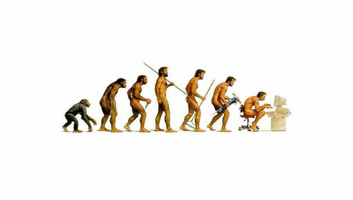 evolution-25