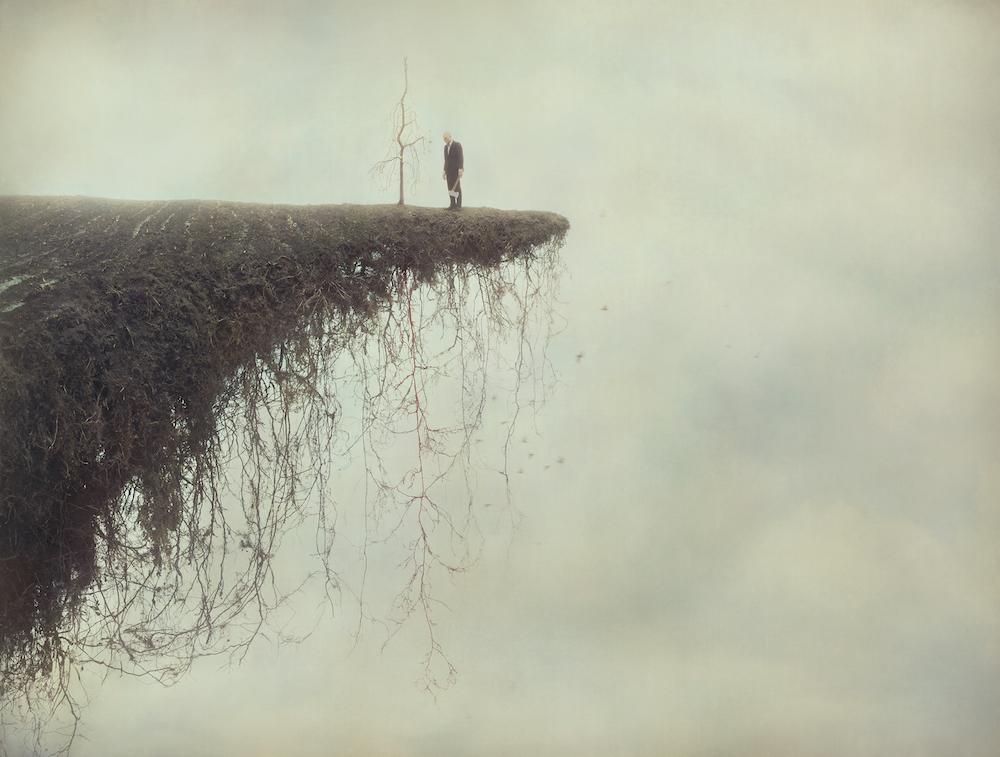 Сюрреалистические сцены от Роберта и Шаны ПаркХаррисонов (Robert and Shana ParkeHarrison)
