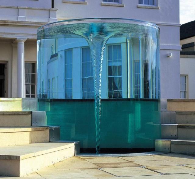 Самые завораживающие фонтаны в мире-14
