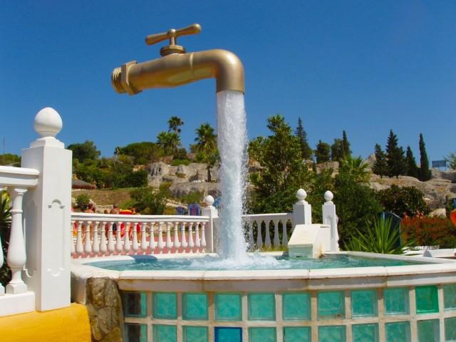 Самые завораживающие фонтаны в мире-15