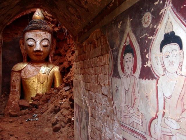 Shwe-Indein-Pagoda-6