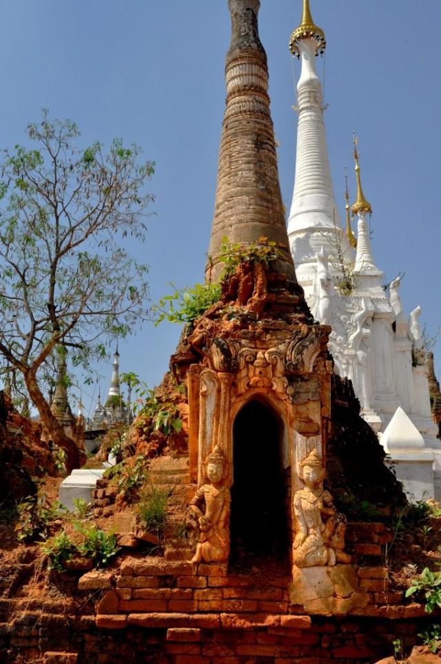 Shwe-Indein-Pagoda-9