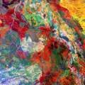 Спутниковые изображения Земли