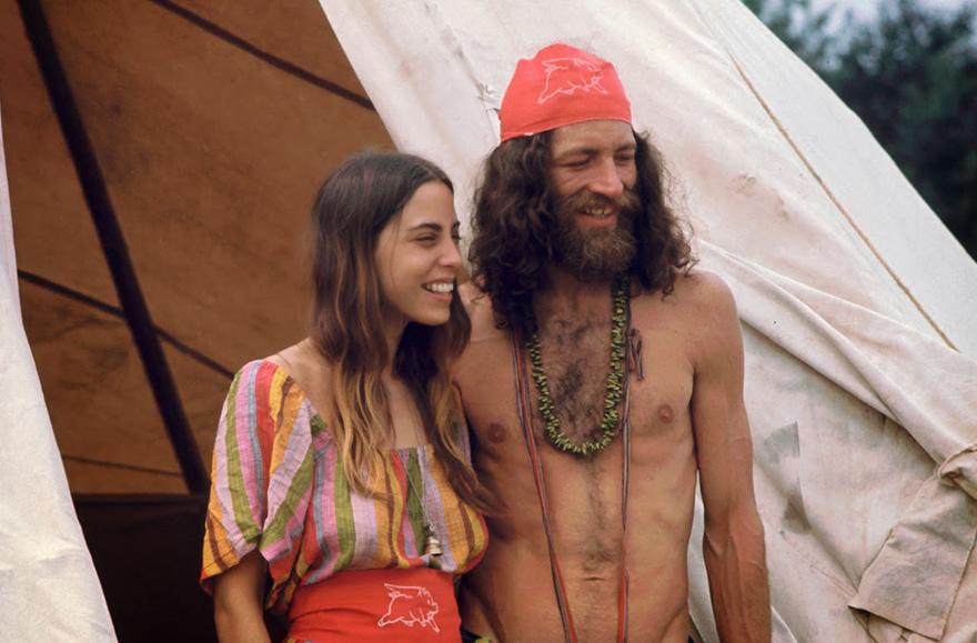 Вудсток 1969