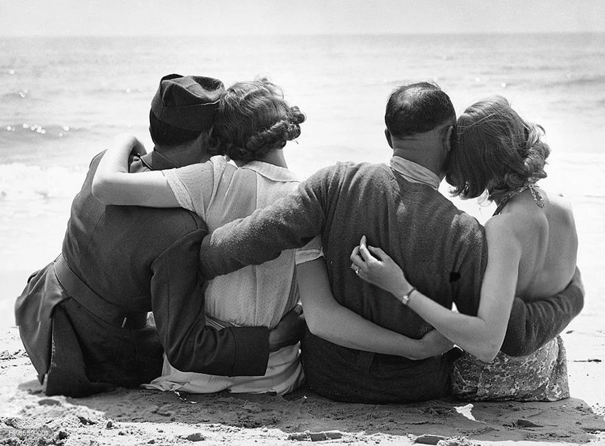 old-photos-vintage-war-love-34