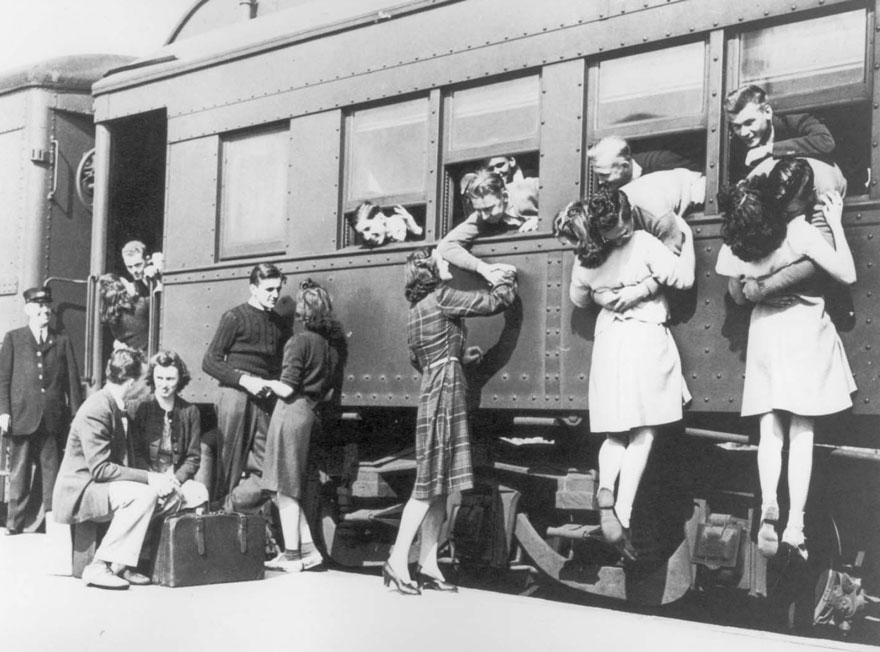 old-photos-vintage-war-love-4
