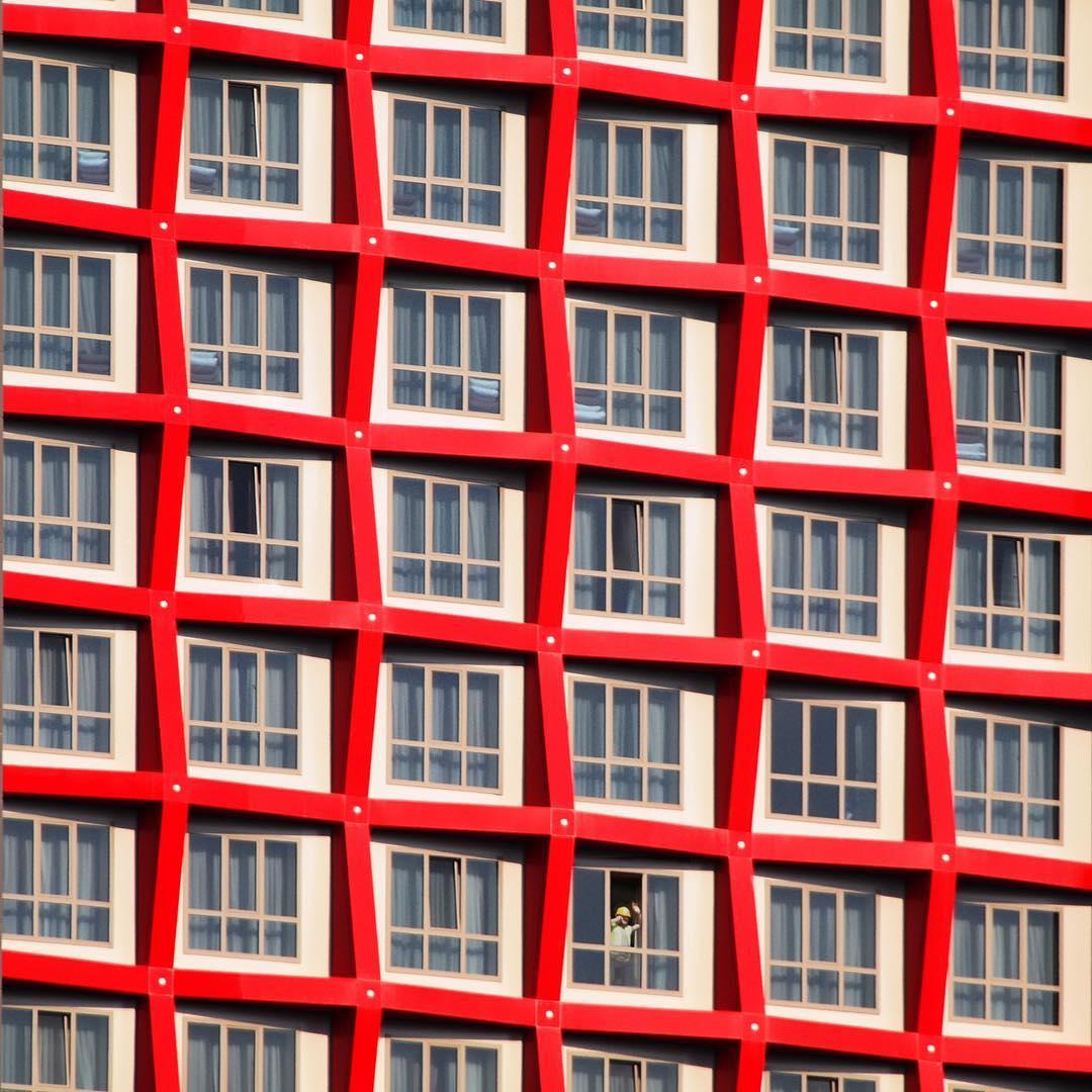 Современный Стамбул в фотографиях Йенера Торуна (Yener Torun).
