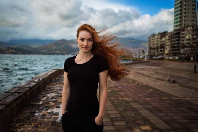 Фотопроект «Атлас красоты» Михаэлы Норок (Mihaela Noroc)
