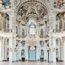 Старинные интерьеры Италии в фотографиях Дэвида Бурдени