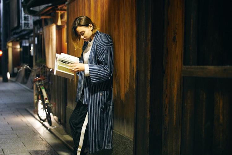 Книжный гестхаус Book and Bed Tokyo