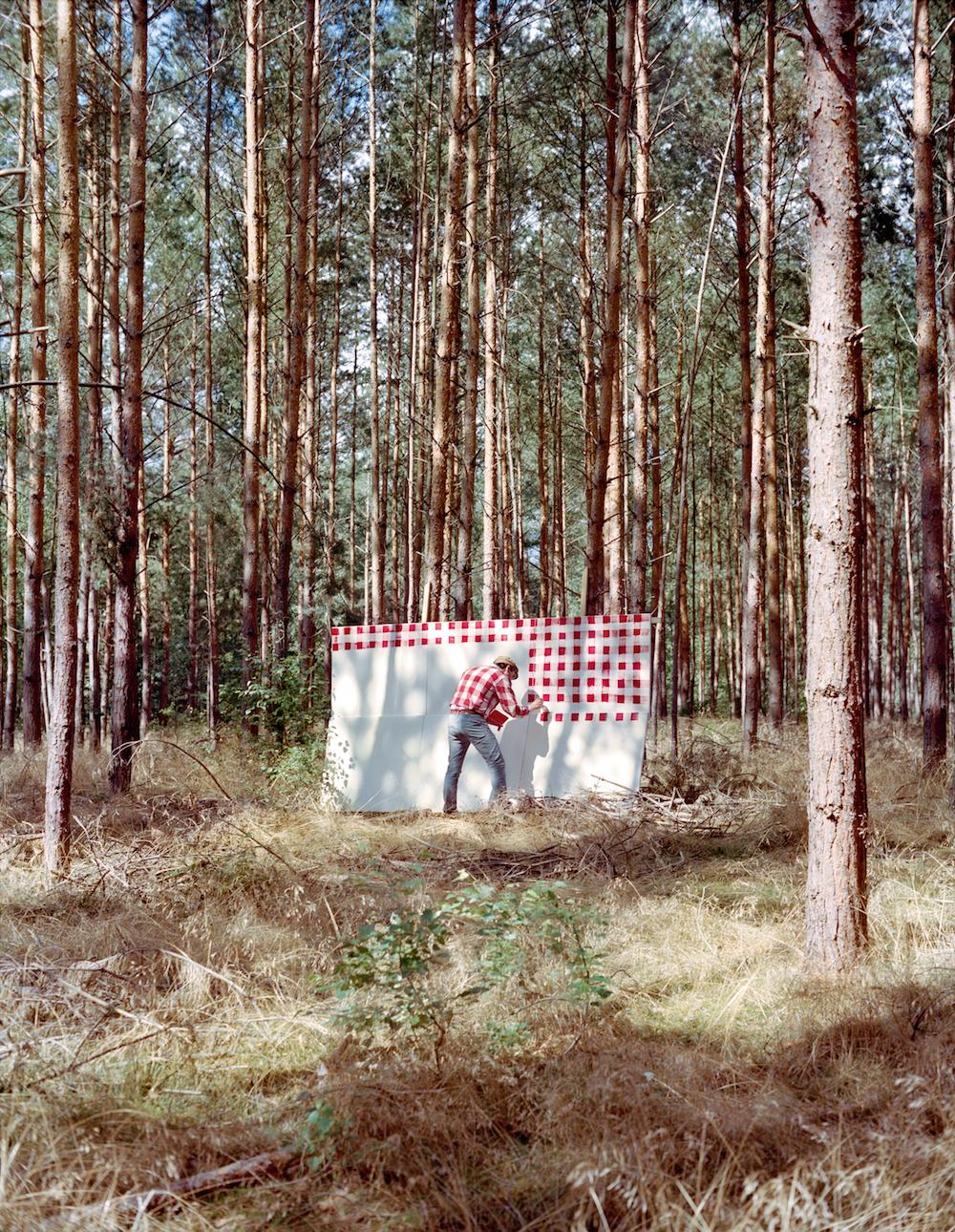 Шутливый проект от Хэнка Шмидта и Фабиана Шуберта