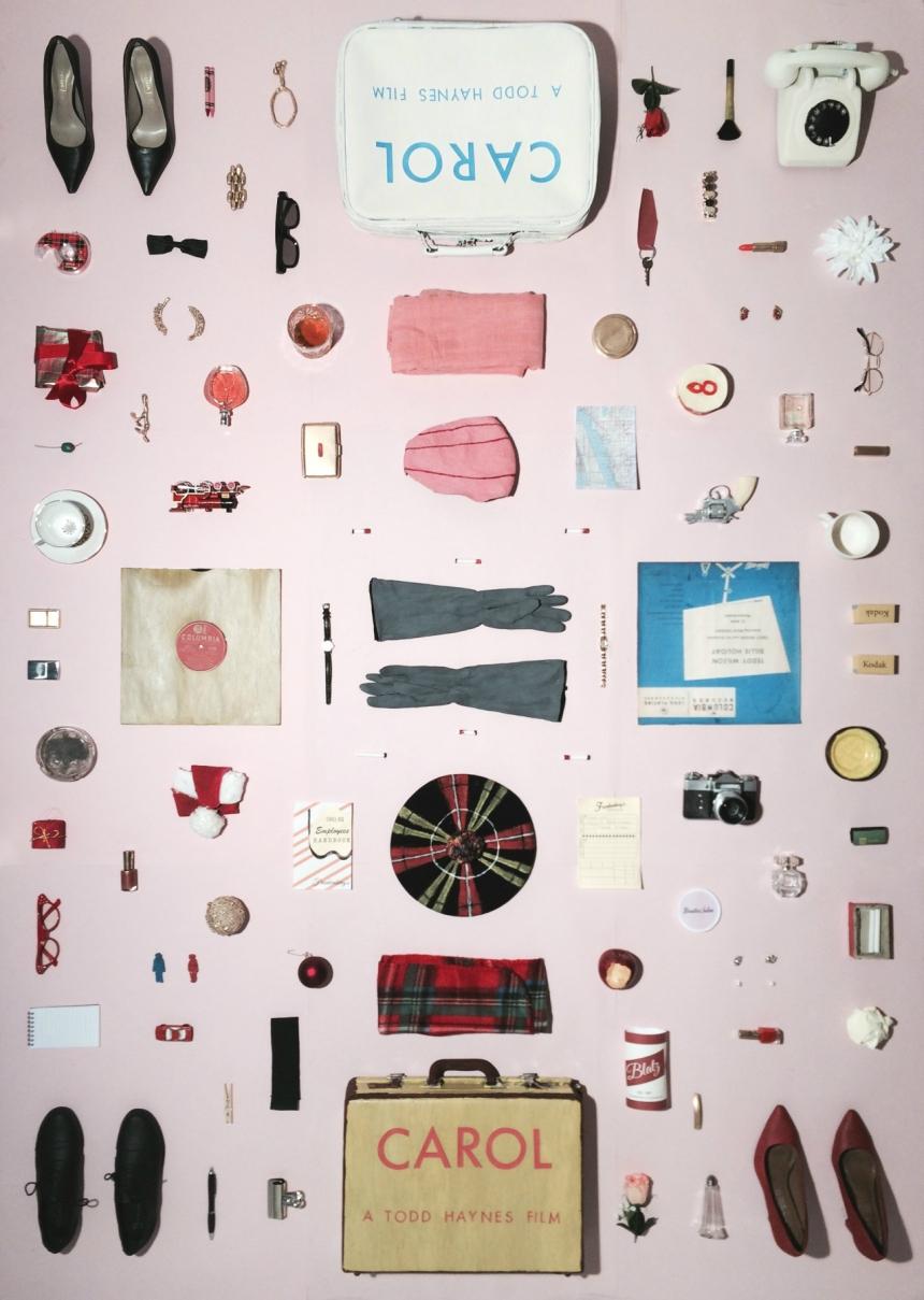 Художественные постеры от Джордана Болтона