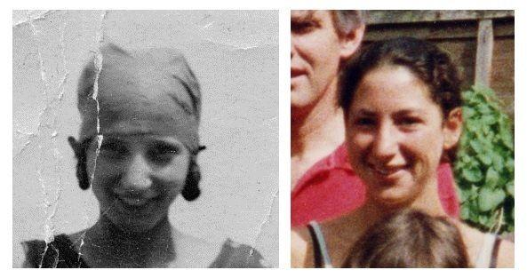 У этих двух женщин разница в 4 поколения!