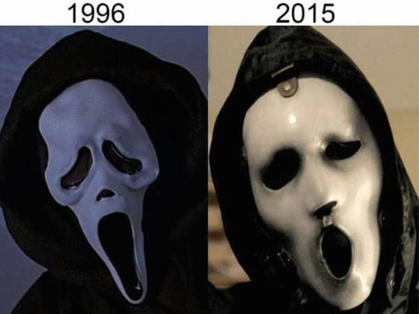 Сравнение оригинальных фильмов c их недавними ремейками