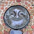 Интересные крышки канализационных люков со всего мира