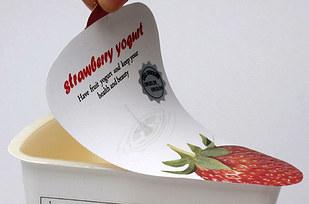 Контейнер для йогура