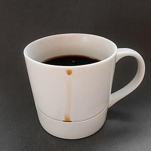 Капельный ловец в вашей кофейной кружке