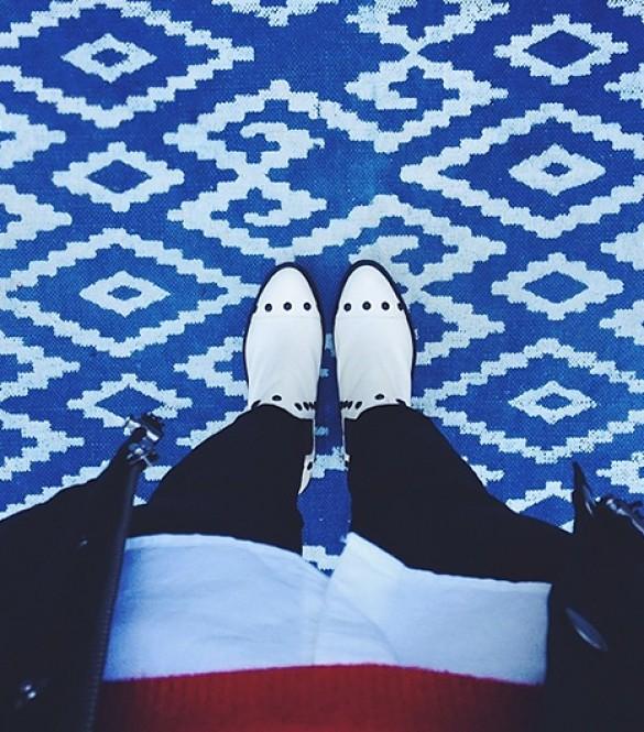 Как сделать стильное фото для инстаграма