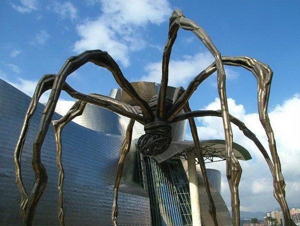Самые странные скульптуры в мире