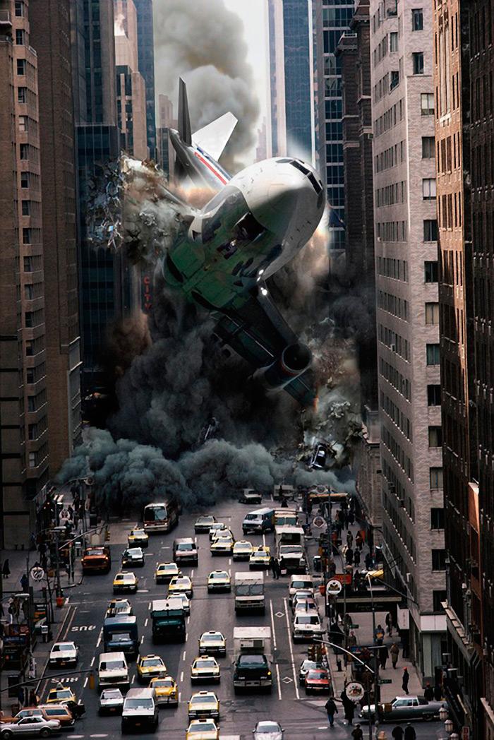 Цифровое искусство Стива Макги