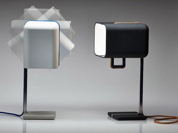 Aligned Lamp