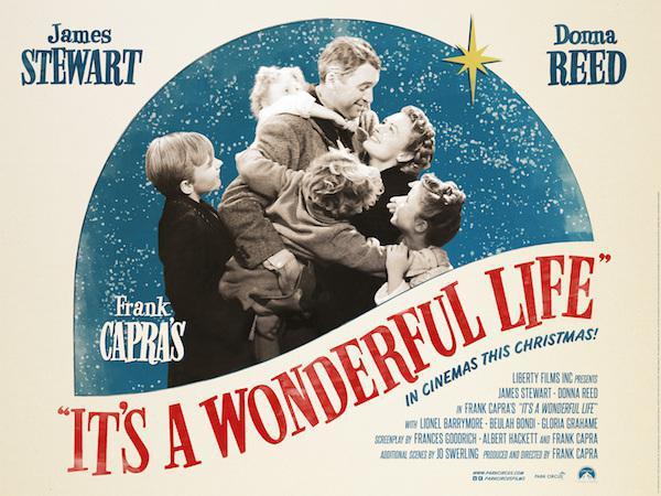 Эта замечательная жизнь (It's a Wonderful Life)