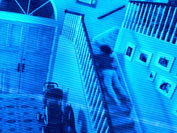 Паранормальное явление 2 (Paranormal Activity 2)