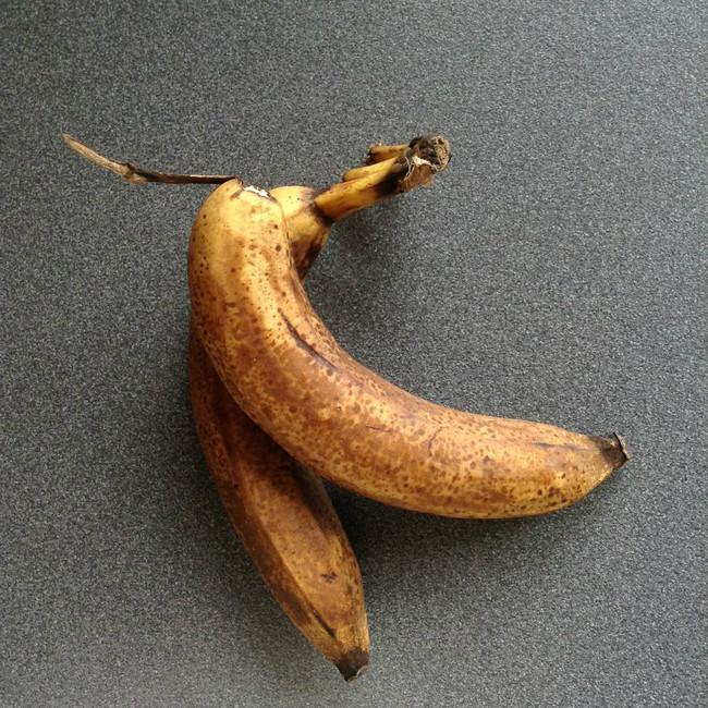 Рецепт шоколадно-банановых батончиков
