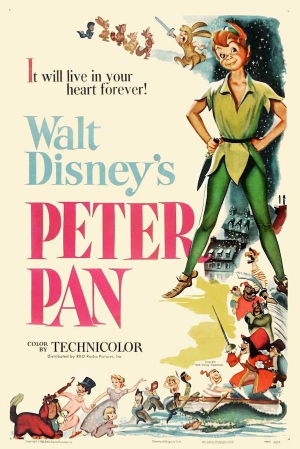 Питер Пэн (Peter Pan)