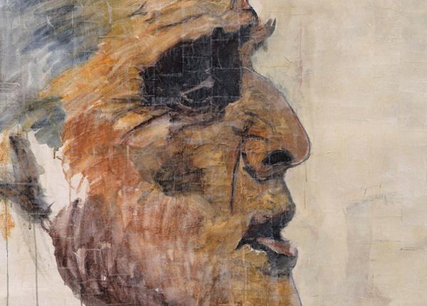 Картина Джонни Деппа