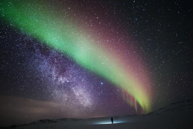 Фотографии Арктики от Тийны Тарманен
