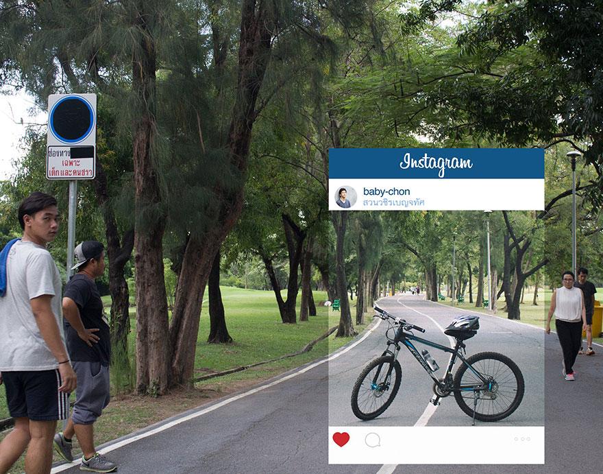Что скрывается за красивыми фотографиями в Инстаграме