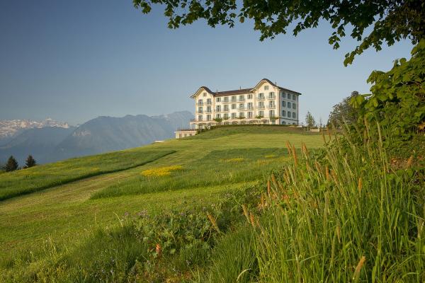 Hotel Villa Honegg – Эннетбюрген, Швейцария
