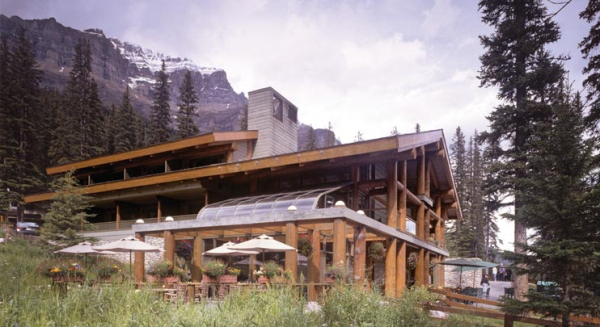Moraine Lake Lodge – Банф, Канада