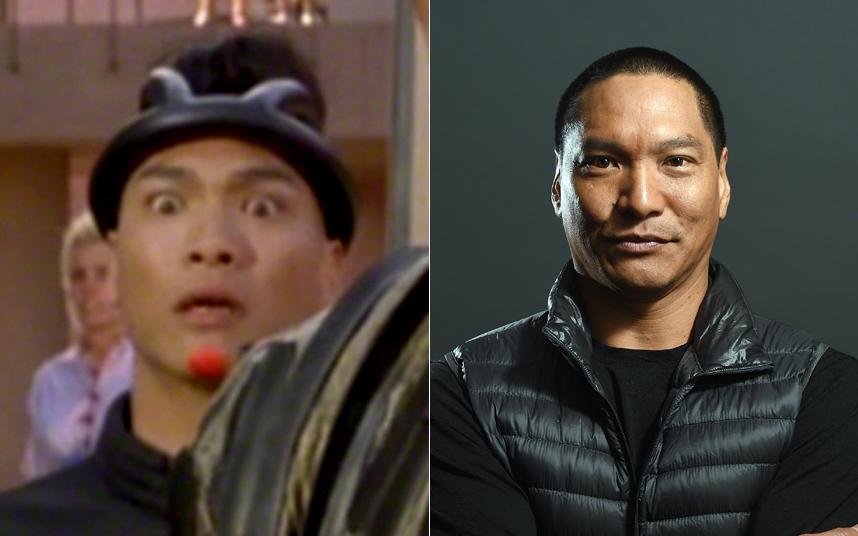 Актёр «Назад в будущее»: Джейсон Скотт Ли (Уайти)