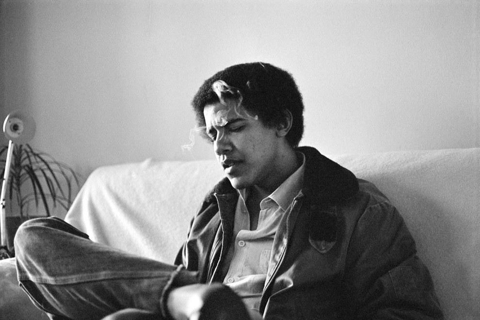 Барак Обама - 44-й президент США