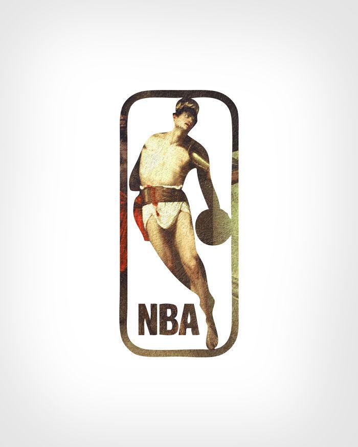 NBA + «Гладиаторы»,Леон-Максим Февр