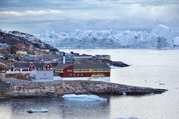 Hotel Arctic – Илулиссат, Гренландия
