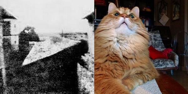 Каждые две минуты мы делаемстолько фотографий, сколько всё человечество сделалов течение 1800-х годов