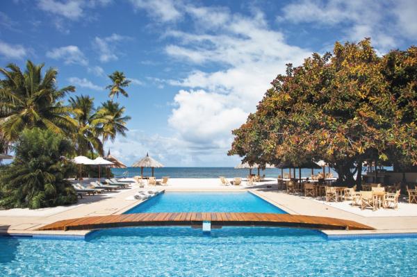 Desroches Island Resort –Амирантес, Сейшельские острова