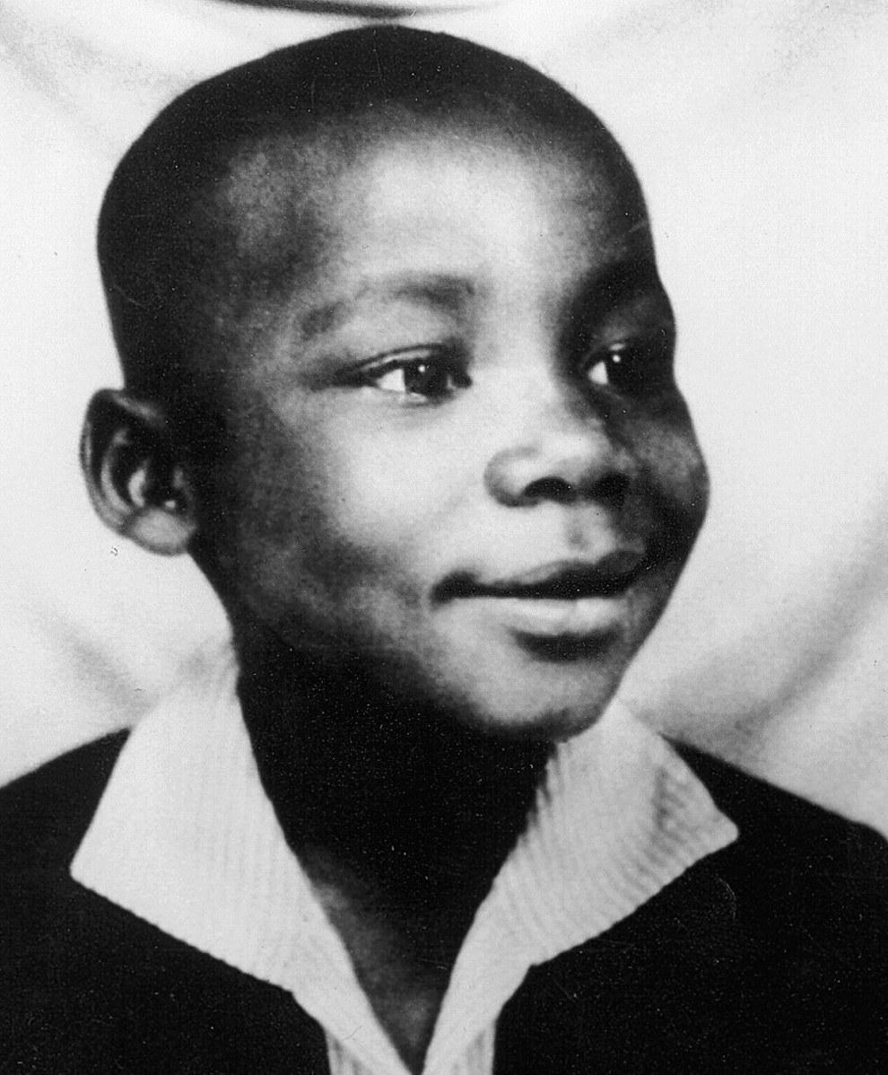 Мартин Лютер Кинг-младший - министр и лидер гражданских прав