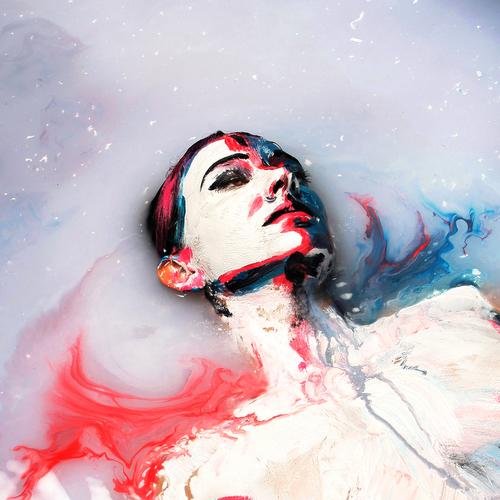 Живые картины от Алексы Мид