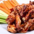 Рецепт куриных крылышек в пиве с соусом барбекю