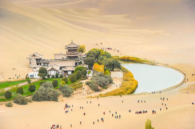 Несколько причин посетить Китай