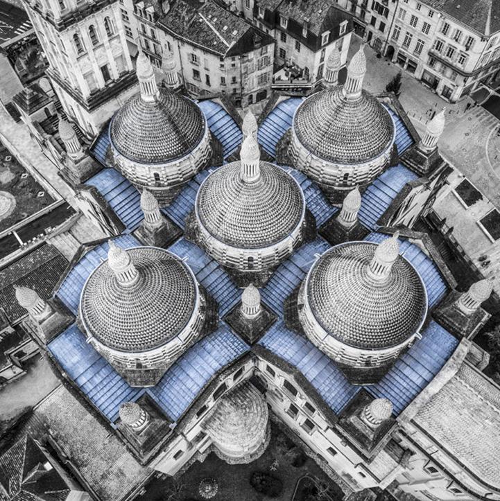 Собор Сен-Фрон, Париж, Франция