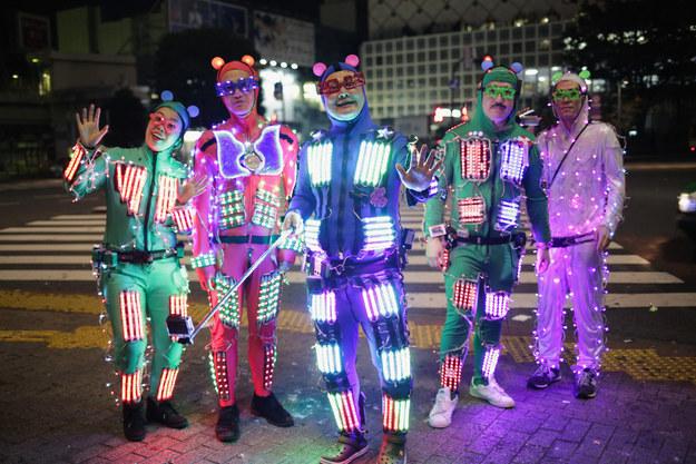 Эти фотографии доказывают, что Япония — самая странная страна в мире